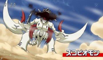 Digimon Adventure (2020) Episode 11