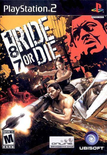 187ROD - 187 Ride Or Die