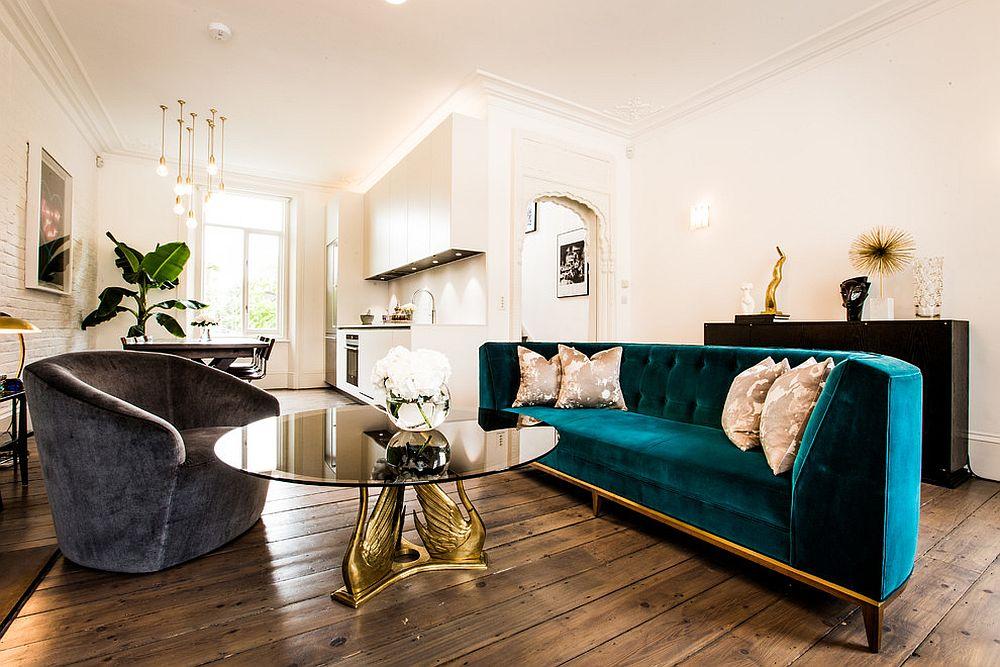 24 Desain  Ruang  Tamu  Elegan  Minimalis
