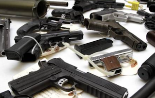 North Carolina  Lawmakers Want To Allow Handgun Concealed Carry Without Permit