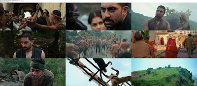 Download Raavan (2010) Film Terbaru