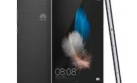 Castiga un Huawei Ascend P8 LITE Dual Sim Black