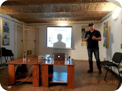 Am fost la Blogging BootCamp Craiova