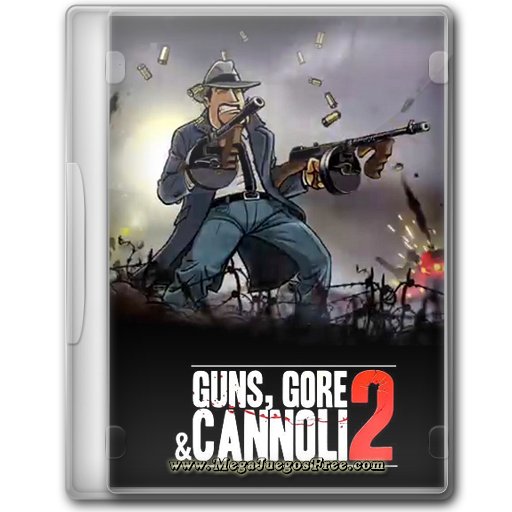 Guns Gore and Cannoli 2 Full Español