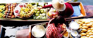 Cara Diet Alami yang Ampuh Walau Sedang Liburan