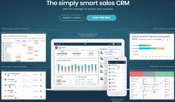 Software CRM Terbaik - Gratis dan Berbayar