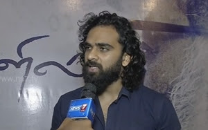 Ashok Selvan on 'Sila Samayangalil ' going to Golden Globes