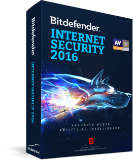 Bitdfender Internet Security Prevent Unauthorized Access to your Private Data By Two-Way Firewall System