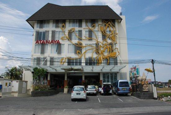 The Atanaya