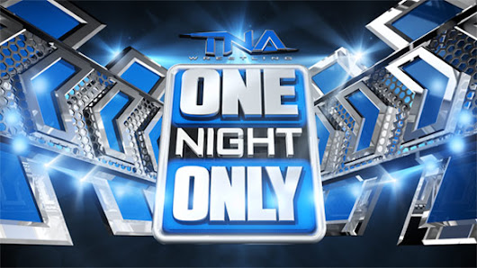 TV Review: TNA One Night Only: World Cup of Wrestling