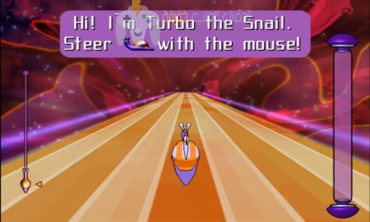 تحميل لعبة الدودة الشقية Snail Mail للكمبيوتر من ميديا فاير
