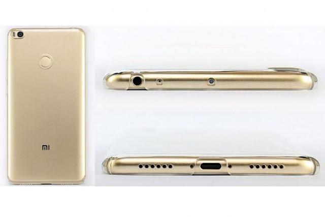 Rumor Xiaomi Mi Max 2 Berbekal Baterai 5000 mAh