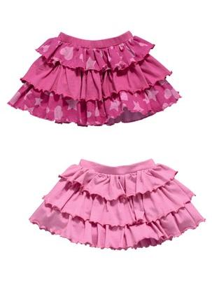 Ladybird Girls Ra Ra Skirts