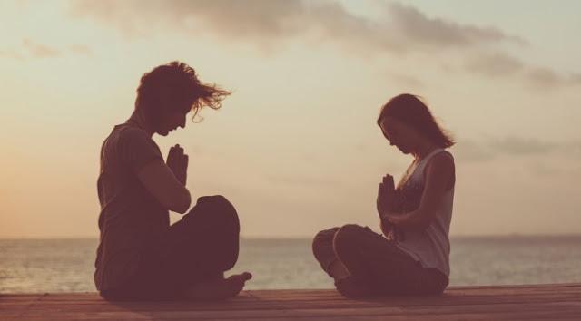 Spiritual Growth: the Spiritual Challenge of Modern Times - Infinez