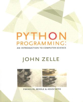 Python Programming: An Introduction to Computer Science - 5 Best Python Books