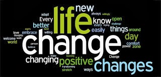 change is what people need
