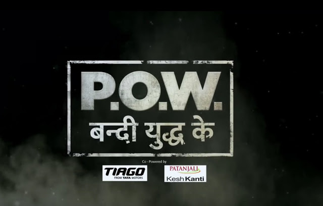 Complete cast and crew of Serial P.O.W. Bandi Yuddh Ke Star Plus, 'P.O.W. Bandi Yuddh Ke' Upcoming Star Plus Serial Wiki Story, Cast, Title Song, Timings, Promo