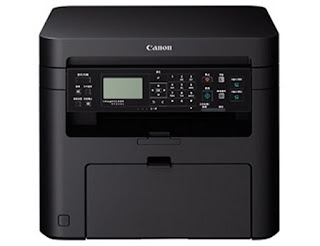 Canon imageCLASS MF233n Drivers Download
