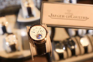 Jaeger-LeCoultre introduces astronomy-inspired SIHH 2015