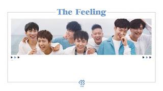 BTOB - The Feeling
