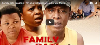 Download Movie: Family Rats (Part 4) Nollywood Movie