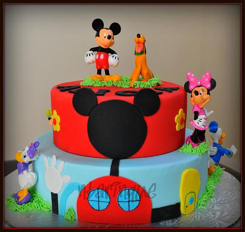 miki egér torta képek Mickey egér torta ~ A Tortadíszítés Alapjai miki egér torta képek