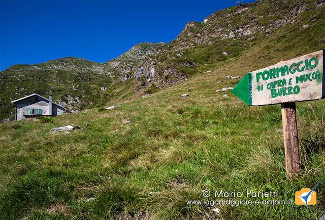 Alpe Pian di Via