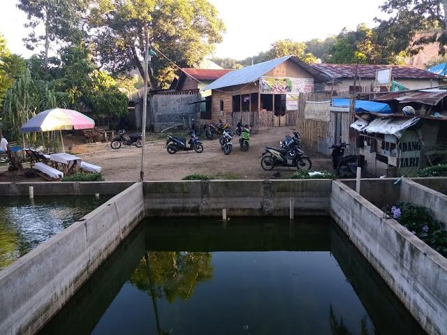 Lopo Lele Padangsidimpuan, Tempat Asyik Cari Insprirasi
