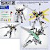 Robot Damashii (SIDE MS) GX-9901-DX Gundam Double X