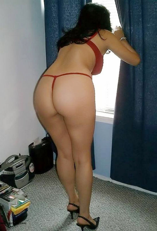 Desi hot ass New aunty