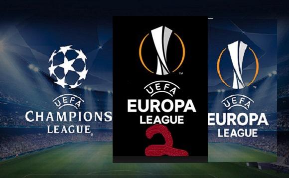 ΖΕΙΔΩΡΟΝ  Και αίφνης εγένετο... Europa League 2 - Τρεις οι ... 2341e17d477