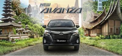 Nikmati Toyota Avanza Terbaru  Mesin Oke dan Desain Mewah