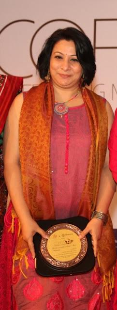 Ms. Aarti Khurana