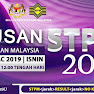 Semakan Keputusan Keseluruhan STPM 2018
