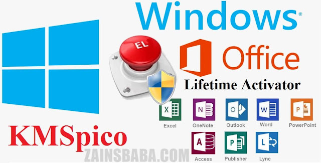 KMSpico 10.2.0 Final Portable Windows 10 Activator Free Download