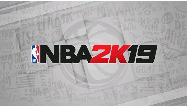 NBA 2K19 OBB and APK Free Download
