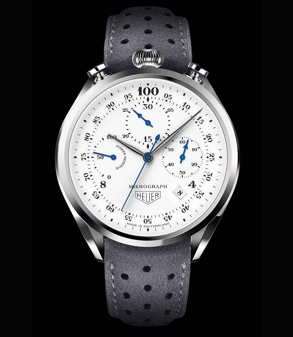 TAG Heur's new 2016 Mikrograph 100th Anniversary TAG-Heuer-2016-Heuer-Mikrograph-100th-Anniversary-002