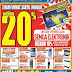 Katalog Hypermart Promo Produk Elektronik 1 - 3 Juli 2016