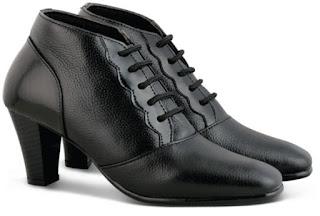 Sepatu Kerja Wanita AZZURA 548-15