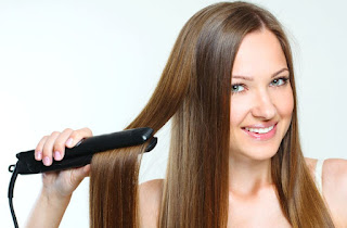 Best Flat Irons for Thick Hair