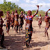 A Tribe in Ethiopia Where Women Are Whipped Mercilessly In Order To Show That They LOVE Their MEN. {PHOTOS}