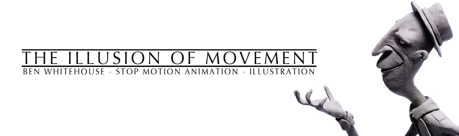 Stop Motion Ben - The Illusion Of Movement