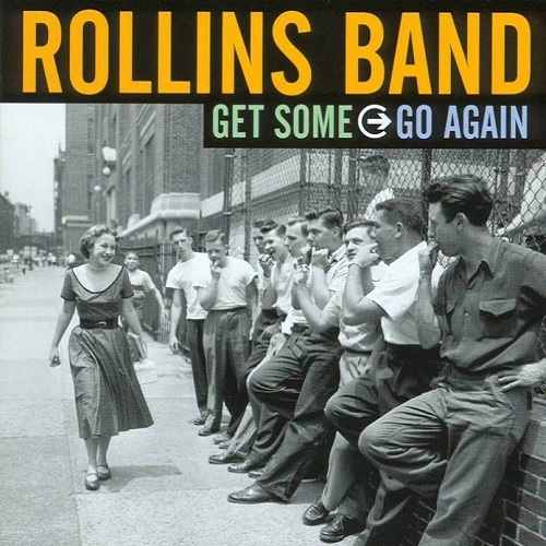 BAIXAR BAND YOU READY - ARE ROLLINS