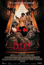Buddy Mi Gorila Favorito (1997)