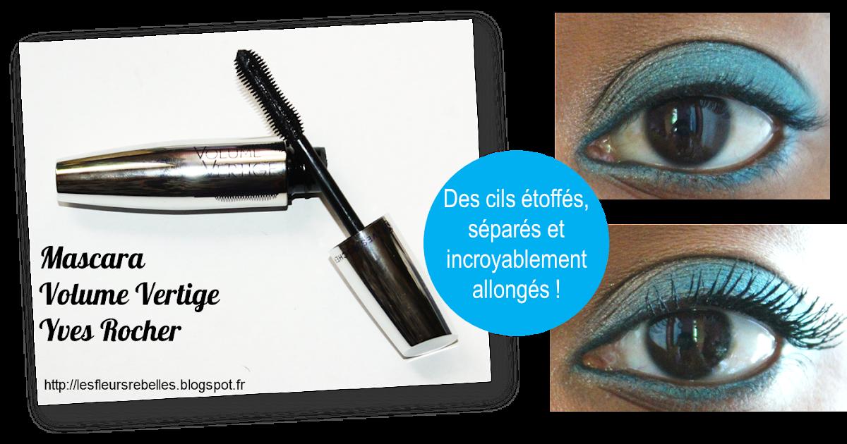 Assez Les Fleurs Rebelles • Blog Lifestyle & DIY: Maquillage yeux bleu  KC19