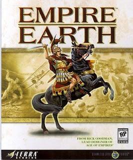 Free Download Empire Earth I
