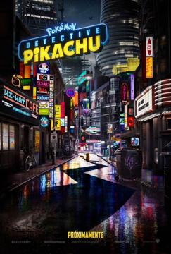 pokemon detective pikachu gratis, descargar pokemon detective pikachu, pokemon detective pikachu online
