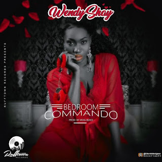 Wendy Shay – Bedroom Commando Lyrics
