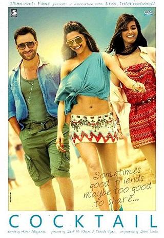 Cocktail 2012 Full Hindi Movie Download 400MB BluRay 480p Watch Online 9xmovies Filmywap Worldfree4u