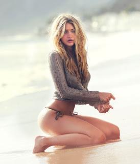 Gigi Hadid hottest models